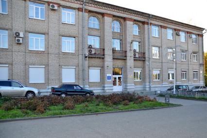 Частное учреждение дополнительного профессионального образования (ЧУ ДПО) «Чувашский учебно-курсовой комбинат»